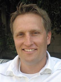 Adam Christensen - Half size