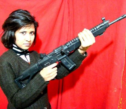 Photoshop Terrorist
